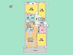 ステージ山手台サウス三番館