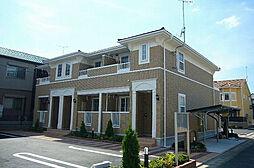 アグレアブルハウス桜[2階]の外観