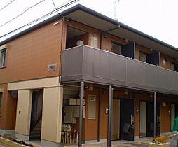 東京都板橋区前野町2丁目の賃貸アパートの外観