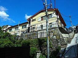 ユナイトステージ大岡壱番館[102号室]の外観