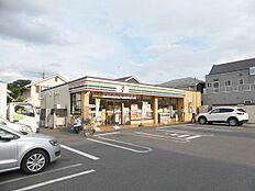 セブンイレブン福生南田園1丁目店まで642m