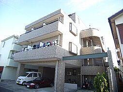 コートアネックスIII[2階]の外観