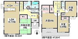 豊明駅 3,780万円