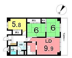 みずほ台東口サンライトマンション