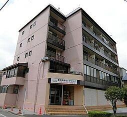 東京都葛飾区亀有4丁目の賃貸マンションの外観