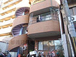 西田マンション[305号室]の外観