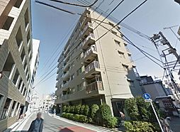 フォレステージ西早稲田