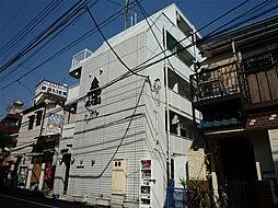 TOP・南大塚第2[0306号室]の外観