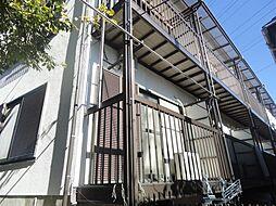 餅田ハイツ[203号室]の外観