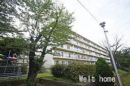 西小中台団地 中古マンション