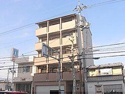グリシーヌ京都西院[403号室]の外観
