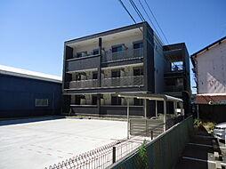 櫓[3階]の外観