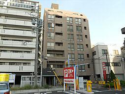 ラッフル千代田[5階]の外観