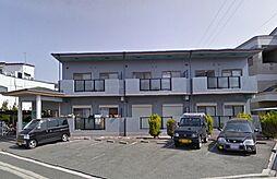 西井MX-1[203号室]の外観
