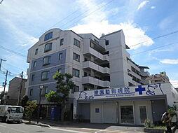 ISE伊勢住宅綾園6502[2階]の外観