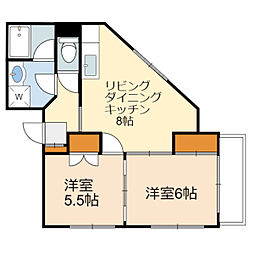 JR南武線 稲城長沼駅 徒歩3分の賃貸マンション