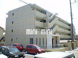 NVS[4階]の外観
