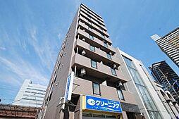 ヒルズ千種[10階]の外観