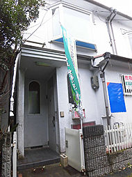 京都府京都市山科区御陵原西町