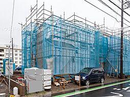 千葉県松戸市松飛台