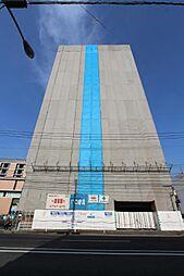 サンシャイン・キャナル小倉[702号室]の外観