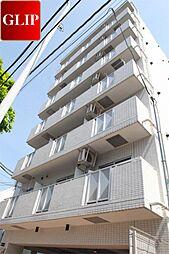 ヴェルト横浜ブライトコート[7階]の外観