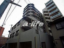 神戸中央1番館ハウス[602号室]の外観