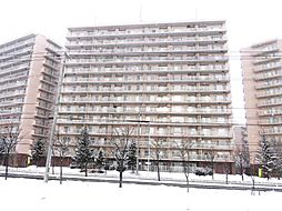 札幌市清田区美しが丘三条6丁目 パシフィック美しが丘弐番街