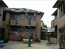 H.コート.ルシダス[2階]の外観