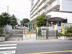 たきやま保育園 距離1270m