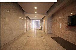 東京都台東区上野の賃貸マンションの外観
