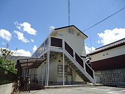 シェーンハイムオカバ[103号室]の外観