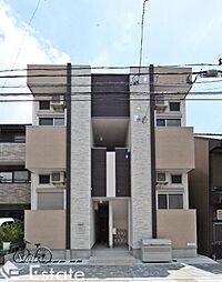 NEXTAGE堀田[2階]の外観