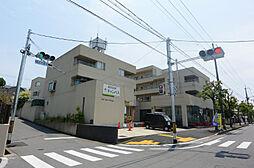 男山ヒルサイドビレッジ[2階]の外観