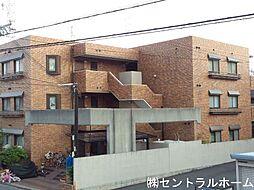 コート巽[3階]の外観