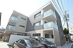 グランドゥール覚王山[2階]の外観