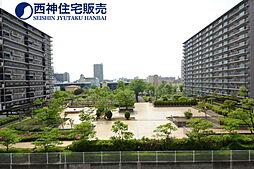 西神中央ウエステージ弐番館