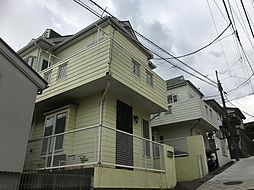 神奈川県横浜市金沢区富岡西4丁目