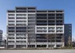 ガーラ・プレシャス川崎[6階]の外観
