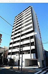 東京都台東区元浅草の賃貸マンションの外観