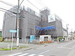 セザール武蔵小金井