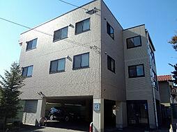 マンション 5 Nomoto[3階]の外観