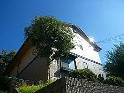 大阪府高槻市浦堂本町の賃貸アパートの外観
