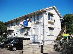 杉田ハイム  C棟[105号室]の外観