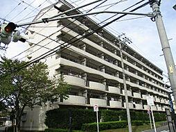 URアーバンラフレ小幡1号棟[4階]の外観