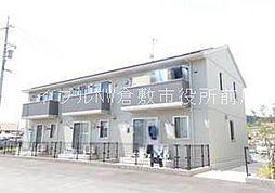 [テラスハウス] 岡山県倉敷市水江丁目なし の賃貸【/】の外観