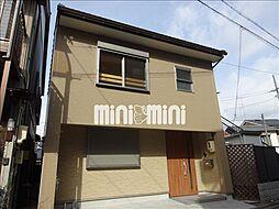 [一戸建] 愛知県名古屋市中村区角割町2丁目 の賃貸【/】の外観
