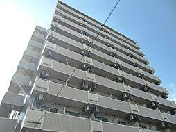 アバクス立川A[9階]の外観