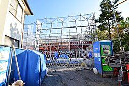 仮)鵠沼藤が谷4丁目メゾン[1階]の外観