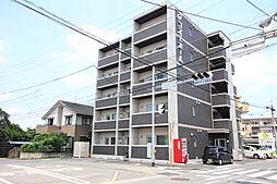 熊本電気鉄道 堀川駅 徒歩5分の賃貸マンション